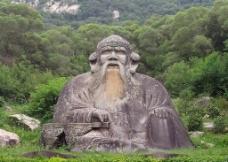 清源山老君岩图片