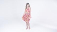 女人的衣服跳舞股票视频 视频免费下载