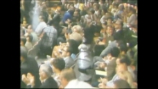 掌声观众在新闻事件的股票视频 视频免费下载