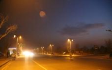 宣化的夜图片
