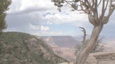 亚利桑那州大峡谷场景15股票的录像 视频免费下载
