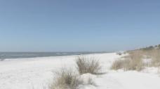 佛罗里达湾海滩4股票的录像