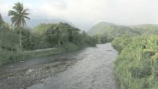 塔希提河流域的股票视频