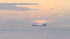 意大利墨西拿海峡船舶2股票的录像