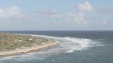 伦吉拉岛礁股票视频