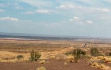 沙漠公路图片