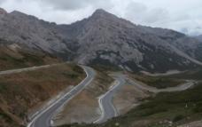 川藏高原图片