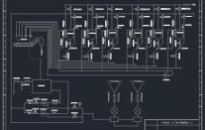工厂生产系统图例2图片