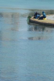 在水一角图片