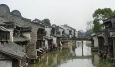 乌镇旅游风景图片