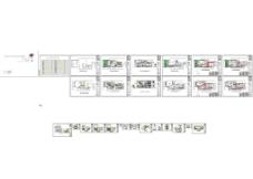 CAD施工图图片