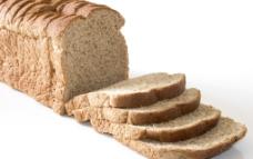 面包片图片