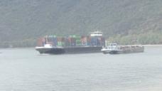 船和驳船股票视频 视频免费下载
