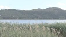 西西里岛湖pergusa 5股票的录像 视频免费下载