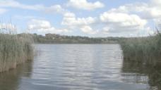 西西里岛湖pergusa 33股票的录像 视频免费下载