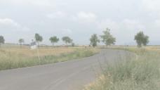 托斯卡纳的道路与摩托车股份的录像 视频免费下载