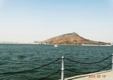 峡山水库图片