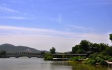 云龙湖水街图片