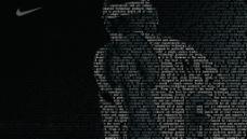 詹姆斯 耐克广告图片
