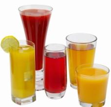水果饮料图片