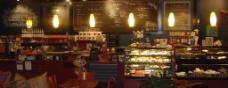 咖啡厅图片