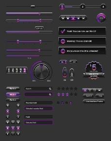 播放器软件界面设计
