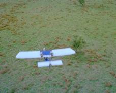飞机起飞素材下载