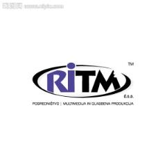 音乐唱片公司标志图片