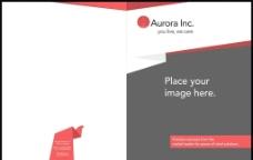 企业公司宣传海报设计图片