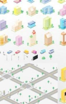 城市建设的载体