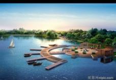 景观园林设计图片