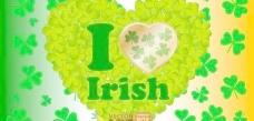 我喜欢爱尔兰