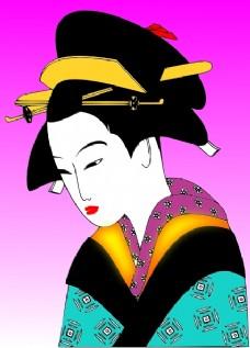 日本女子艺术剪辑