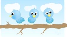 推特图像矢量