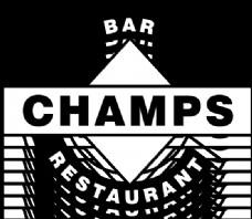冠军酒吧餐厅