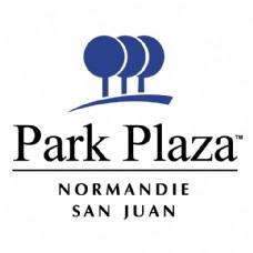公园广场0