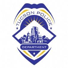 图森市警察局