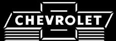 雪佛兰logo2