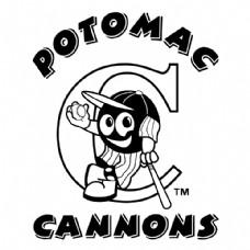 波托马克大炮0