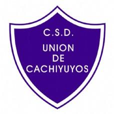 俱乐部的社会Y拉科鲁尼亚联盟德cachiyuyos de蒂诺加斯塔