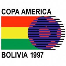 美国玻利维亚1997杯