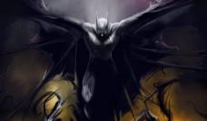 吸血蝙蝠图片