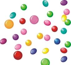 彩色 糖果图片