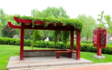 大唐芙蓉园图片