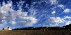 高原风光图片