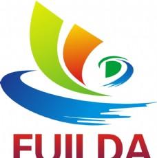 富利达logo图片