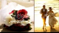 结婚开场AE模板片头下载