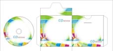 CD 设计 CD盒图片