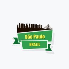 巴西世界杯2014矢量图