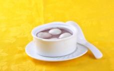 美味汤圆图片